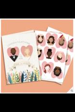 Wedding - Customizable Wedding Card