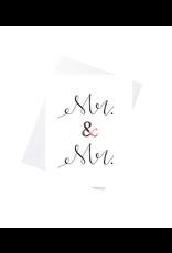 Wedding - Mr & Mr