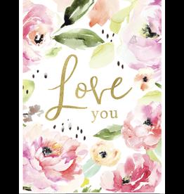 Anniversary- Love You