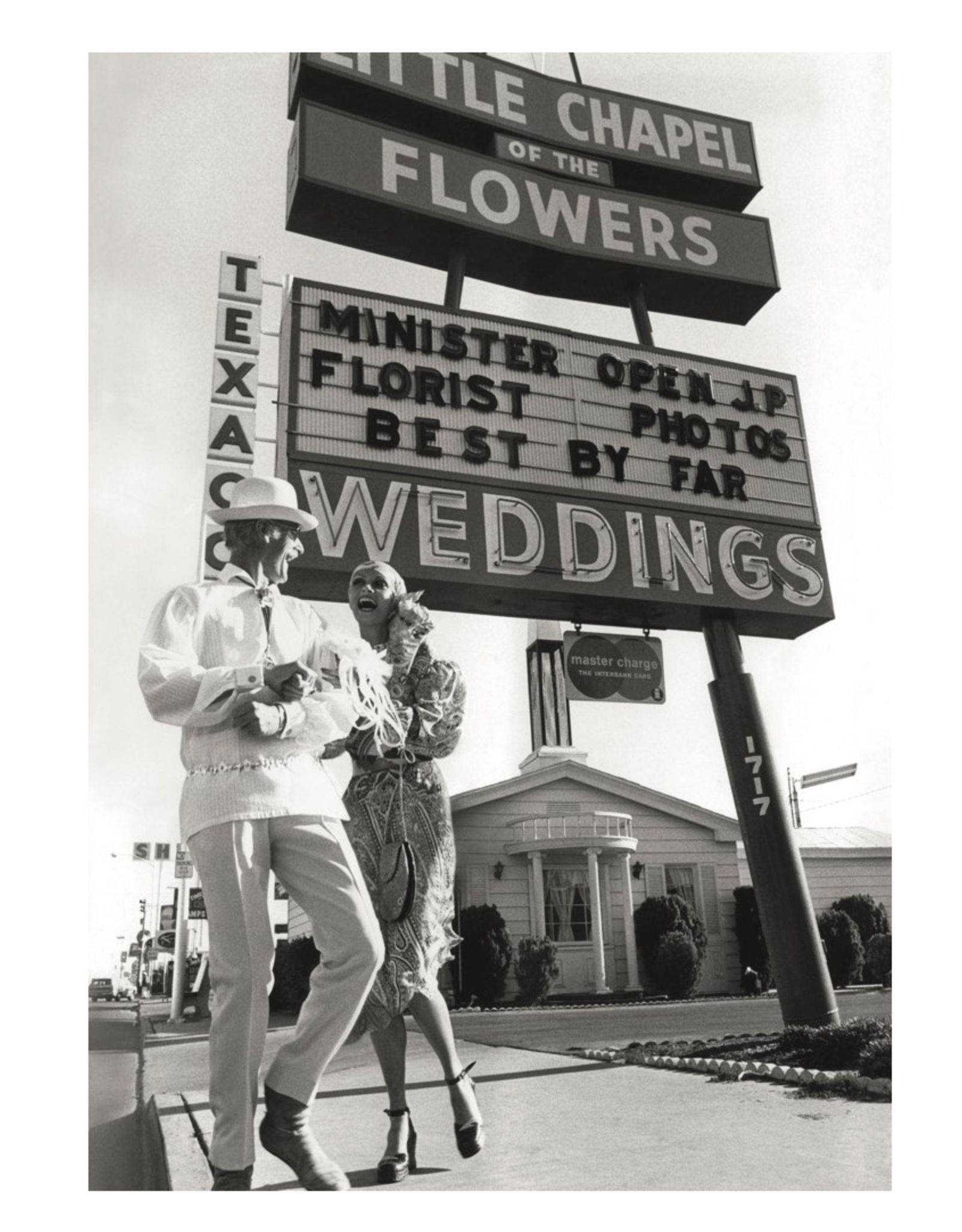 Wedding - Wedding Chapel Sign