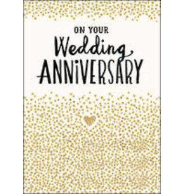 Anniversay - On Your Wedding Anniversary