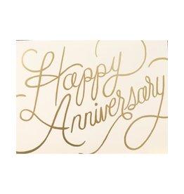 Anniversary - Happy Anniversary