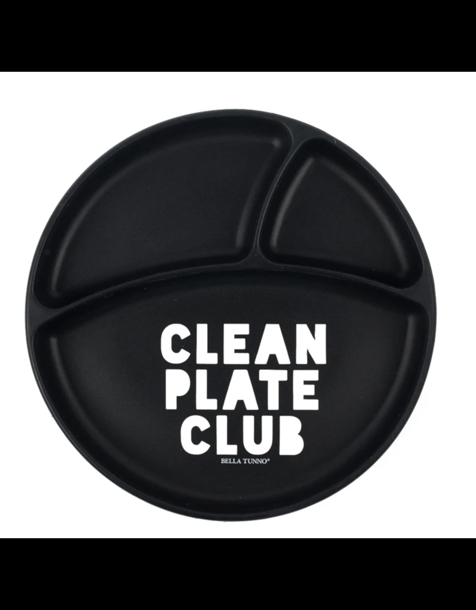 Clean Plate Wonder Plate