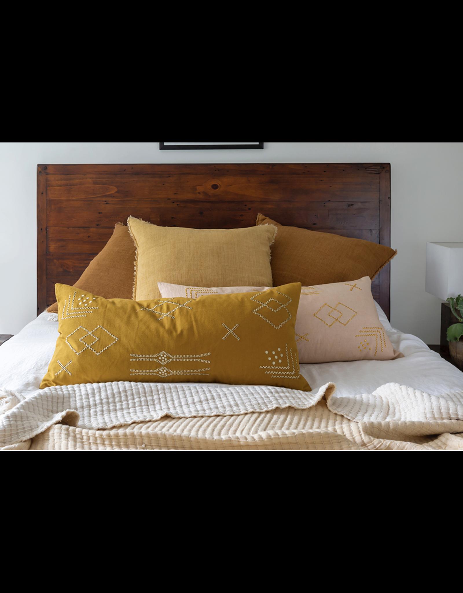 Safi Pillow - Desert 15x32