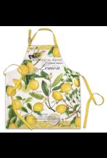 Michel Design Michel Lemon Basil Apron