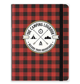 Camping Log Book