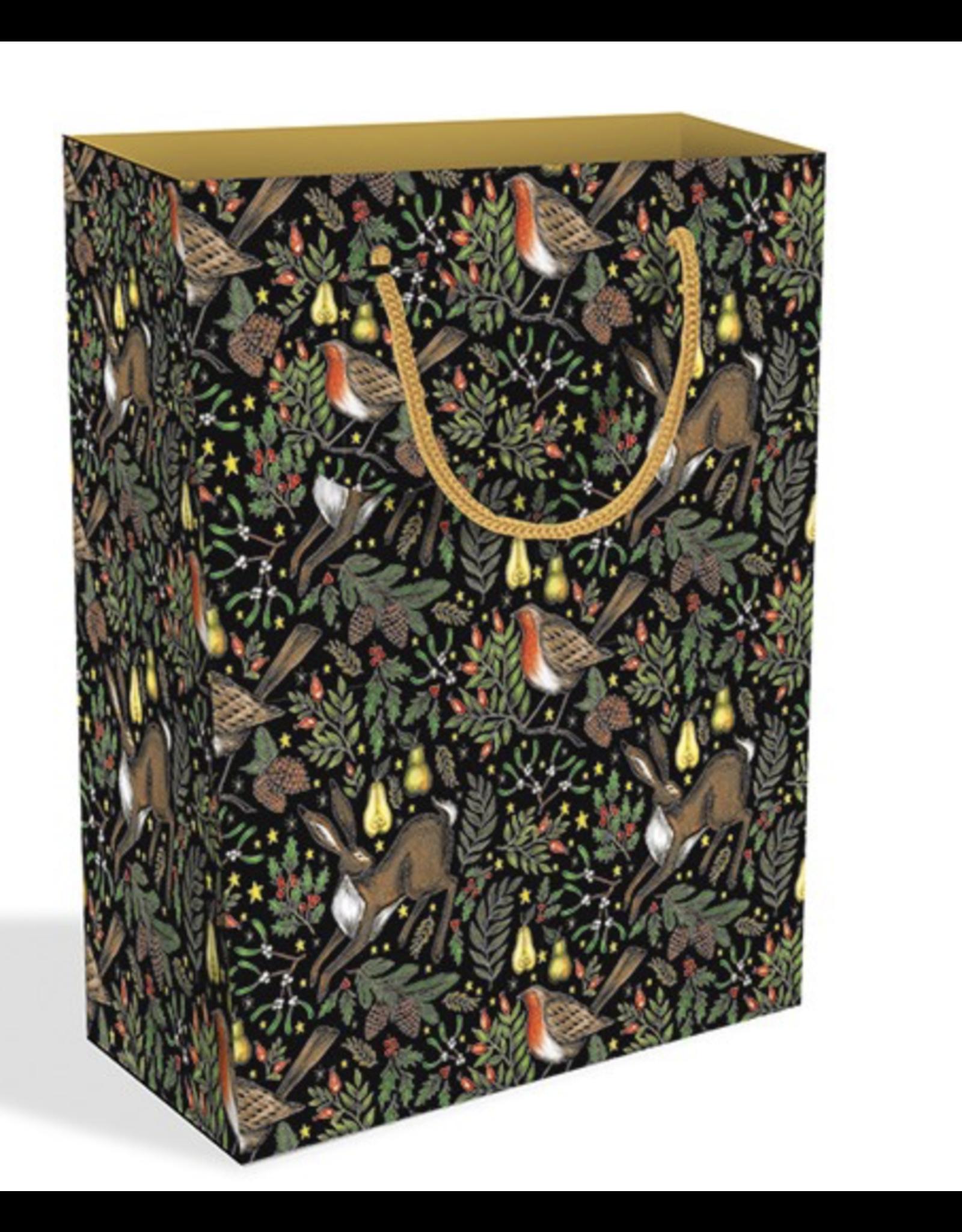 Christmas Garden Bag - Large