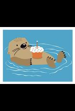 Birthday - Otterly Delightful