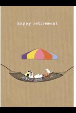 Retirement - Hammock