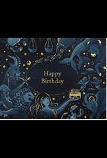 Birthday - Zodiac