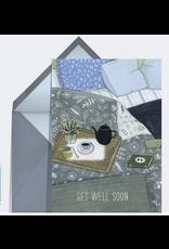 Get Well Soon - Get Well Soon