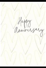 Anniversary - Hearts & Diamonds