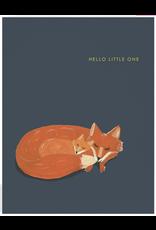 Baby - Little Fox