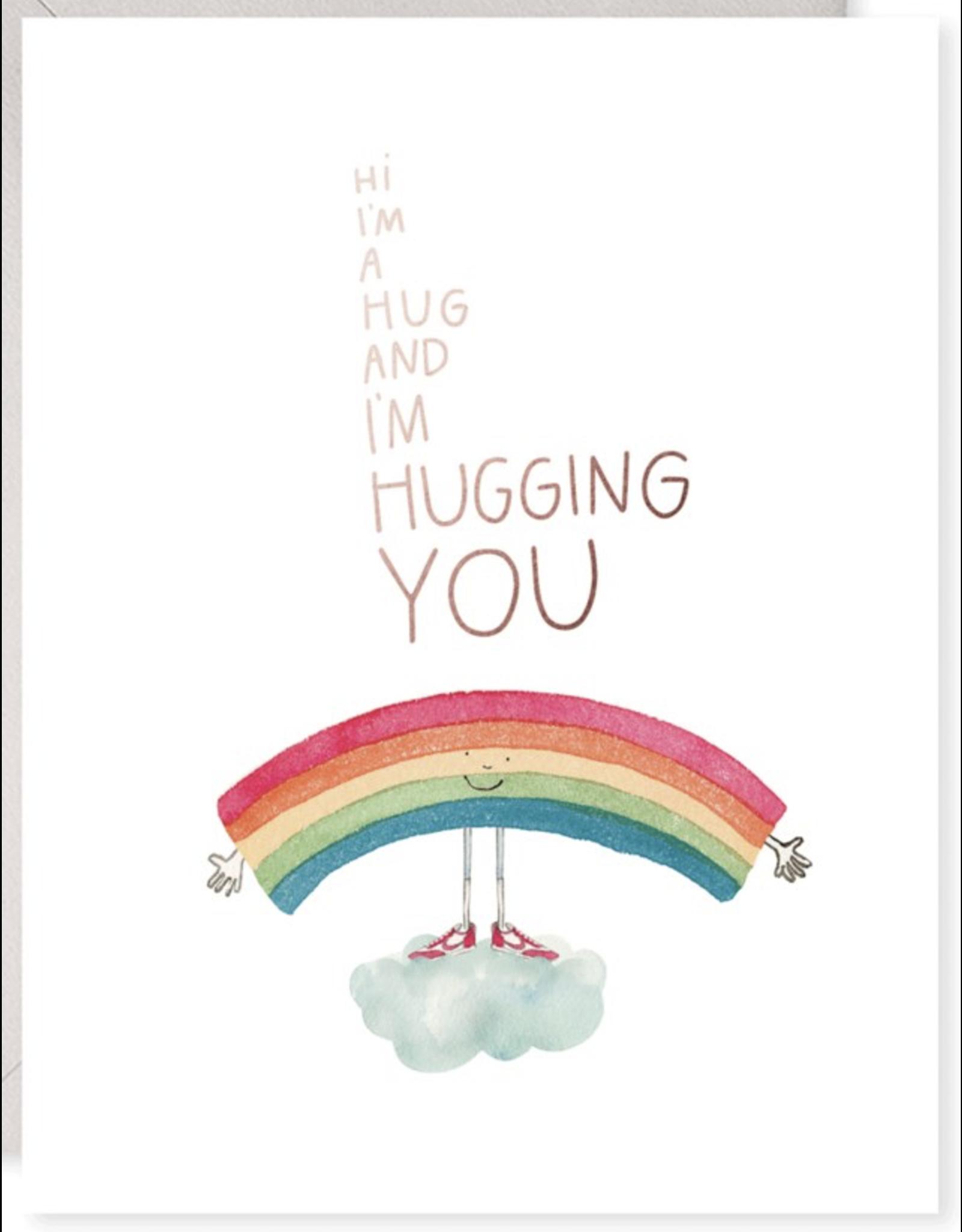 Just Because - I'm a Hug