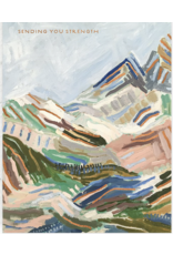 Sympathy - Mountainscape