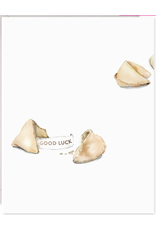 Goodbye - Fortune Cookie