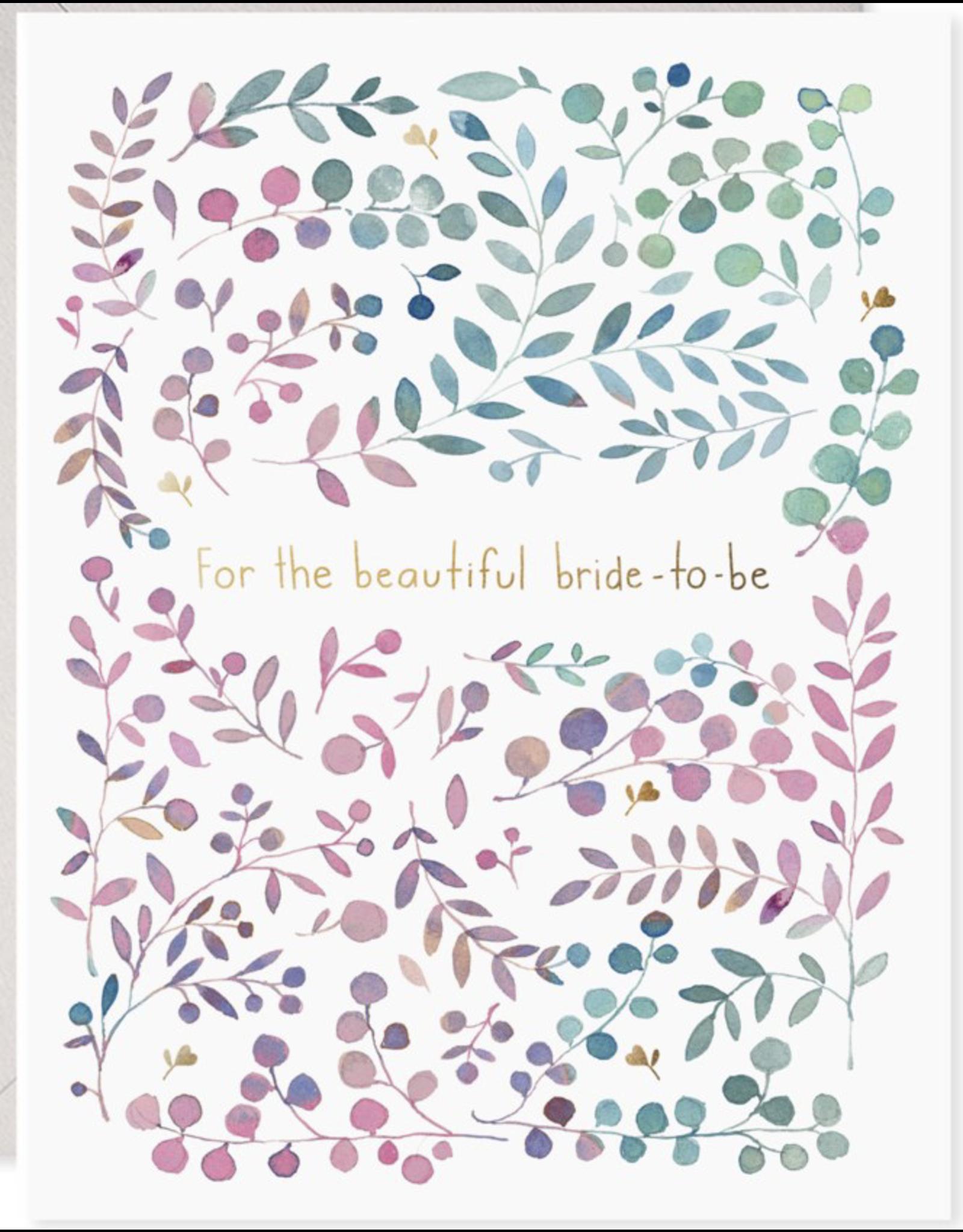 Wedding - Bride To Be