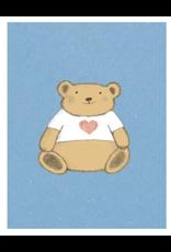 Baby - Teddy Bear with Heart T