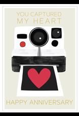 Anniversary - Captured My Heart