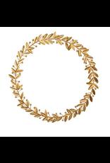Laurel Wreath Gold