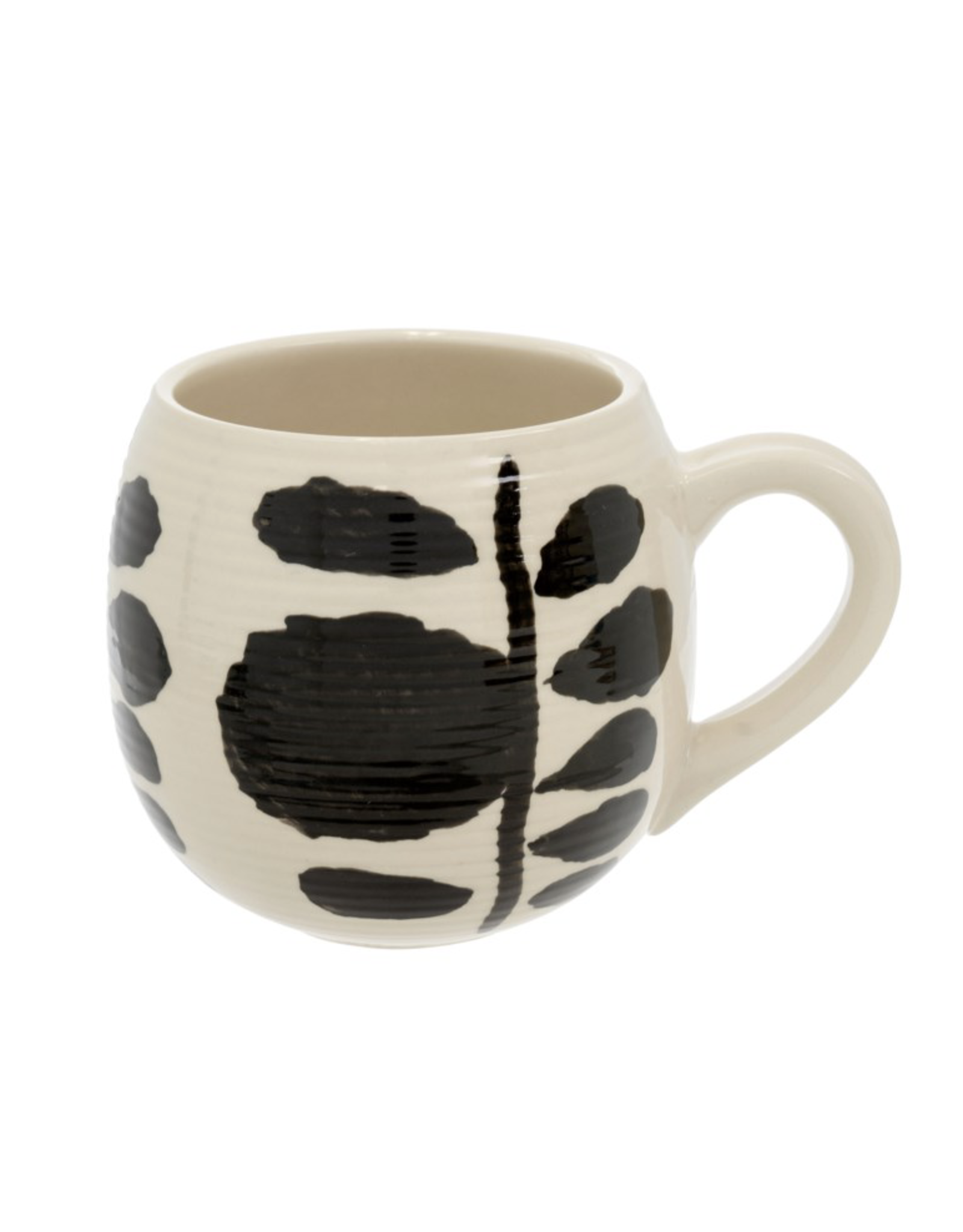 Bold Bloom Mug