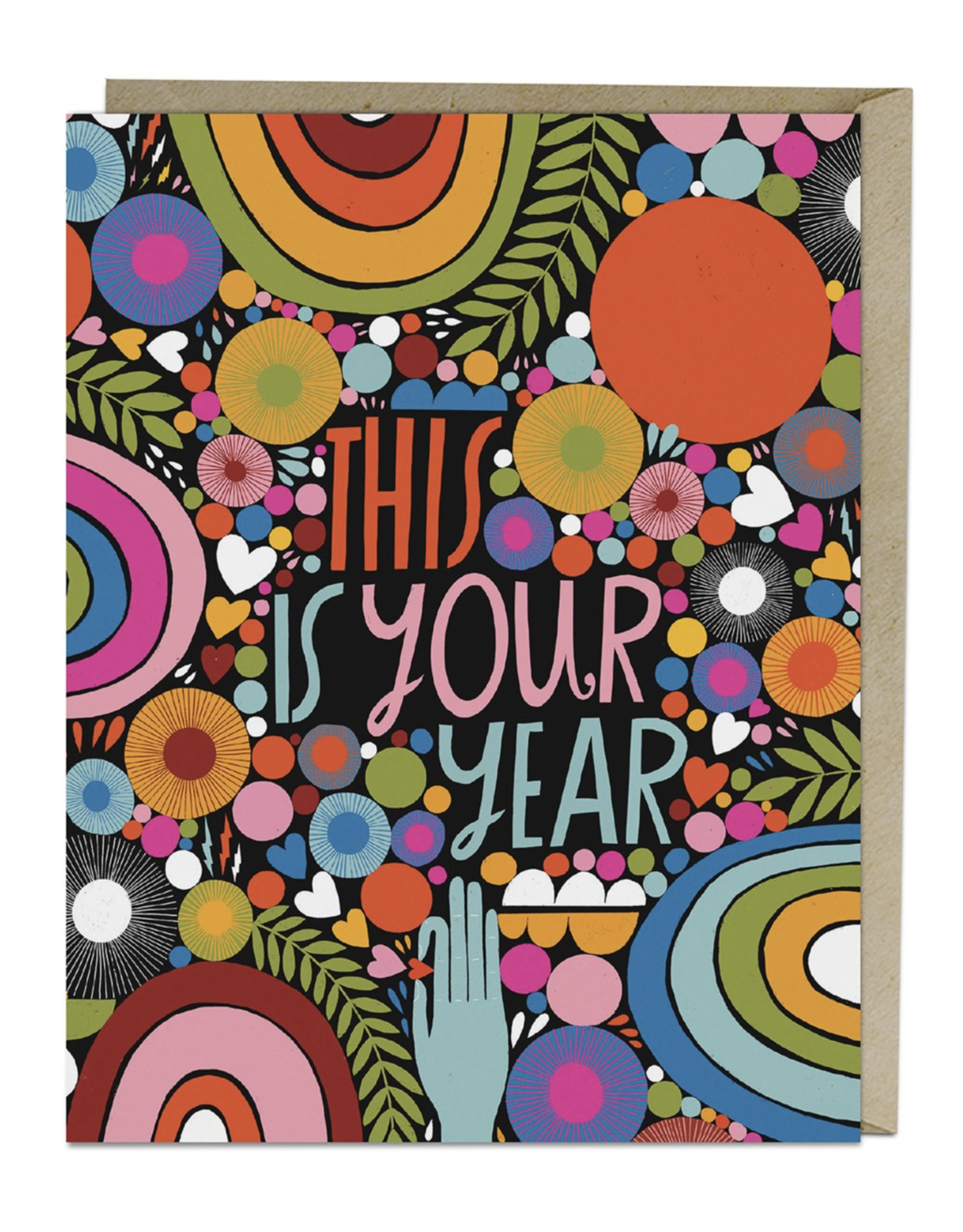 Birthday - This is Your Year