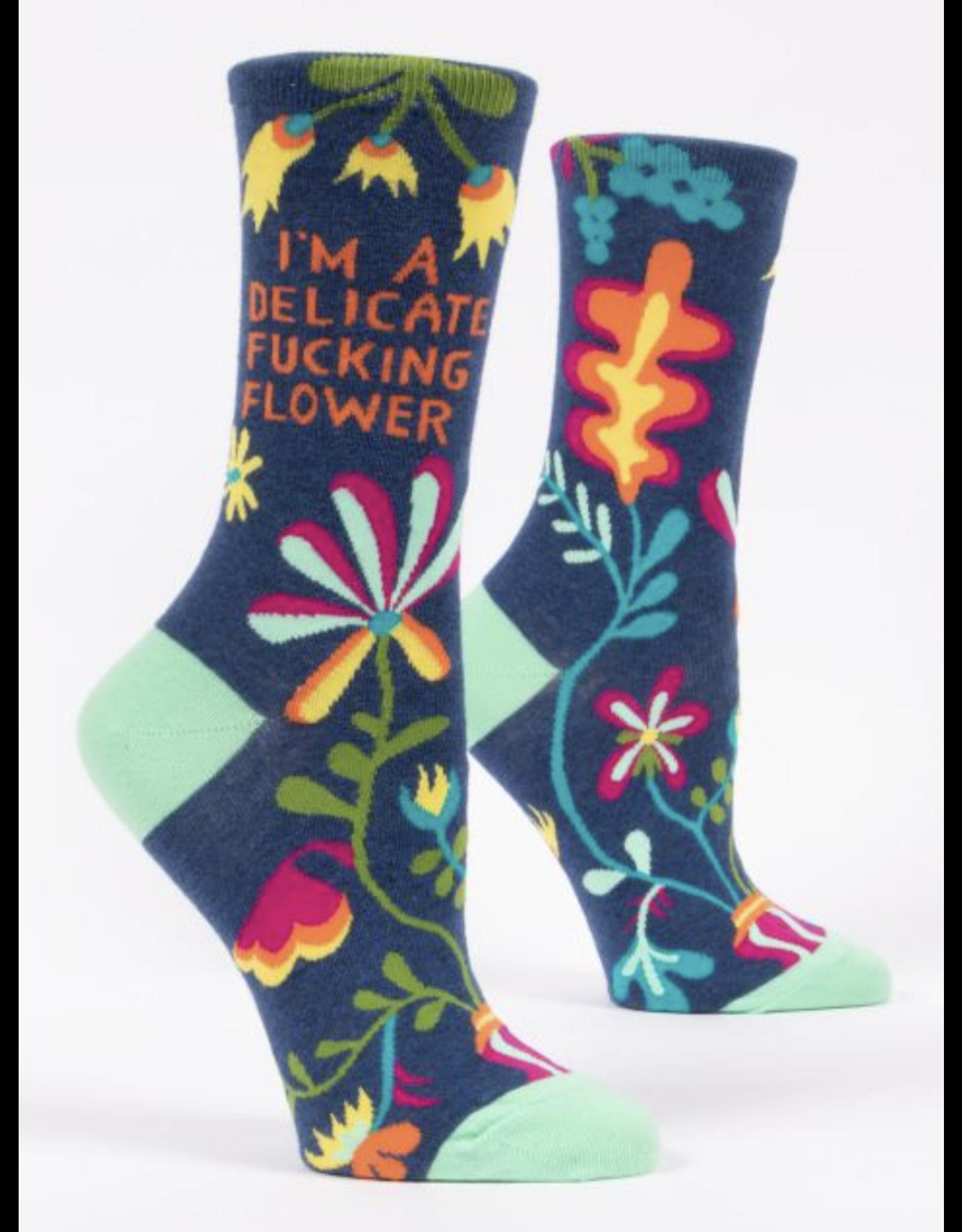 BQ Sassy Socks - Delicate
