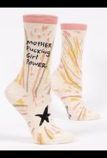 BQ Sassy Socks - Girl Power