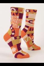 BQ Sassy Socks - Grandma's Seen Some Sh*t