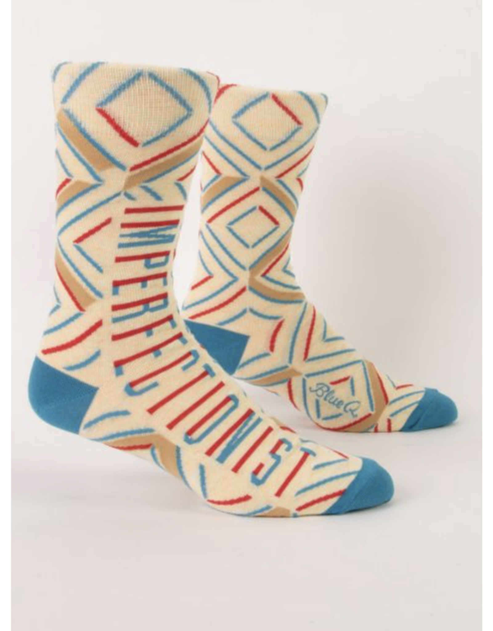 BQ Mens Sassy Socks - Imperfectionist