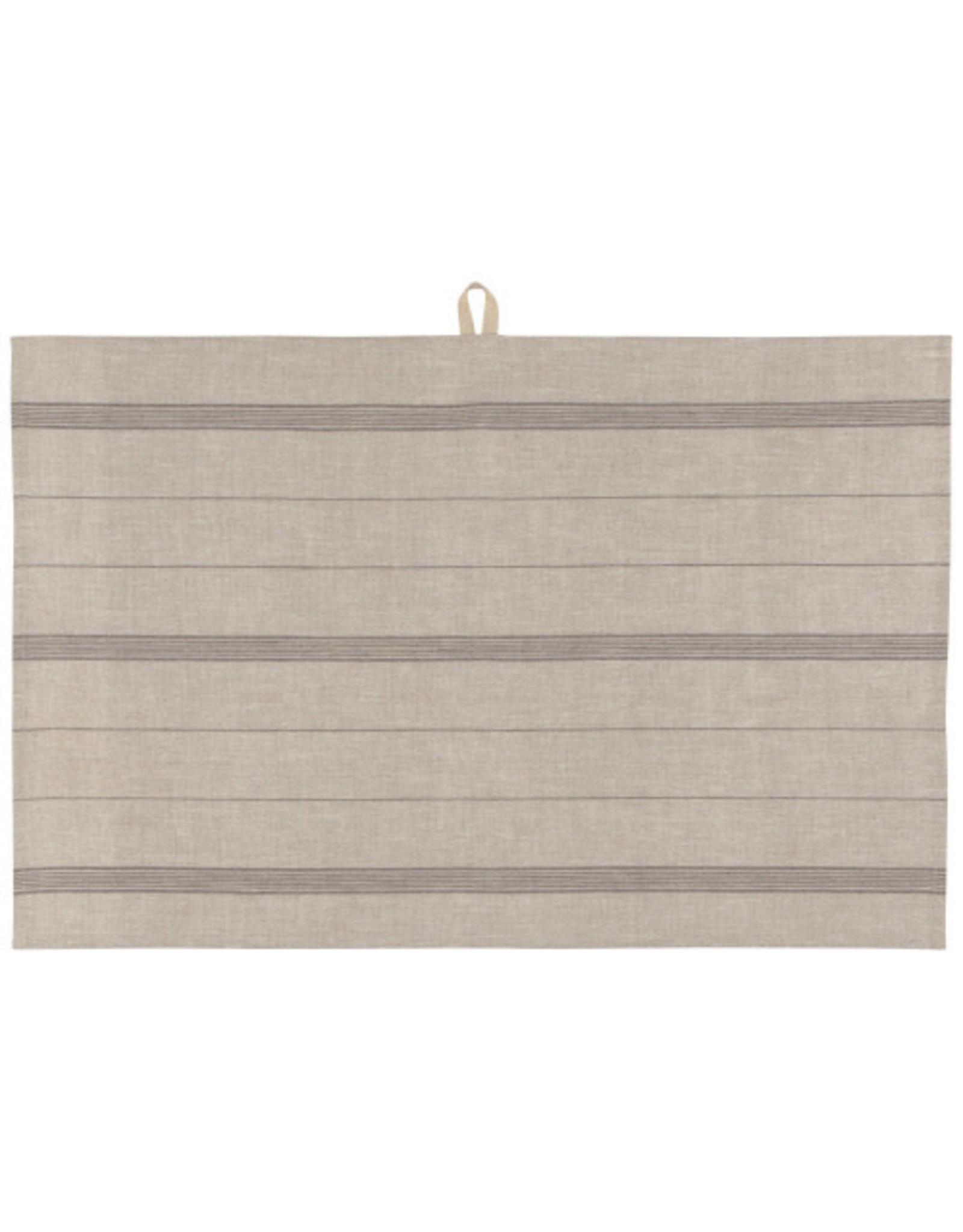 Linen Maison Stripe Tea Towel