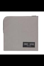 Snack Bag Forage Gather Grey