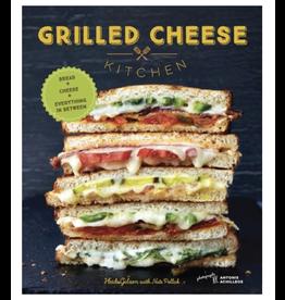 Grilled Cheese Kitchen