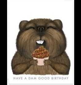 Birthday - Dam Good