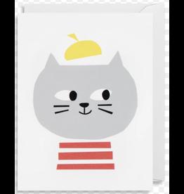 Just Because - Bonjour Cat