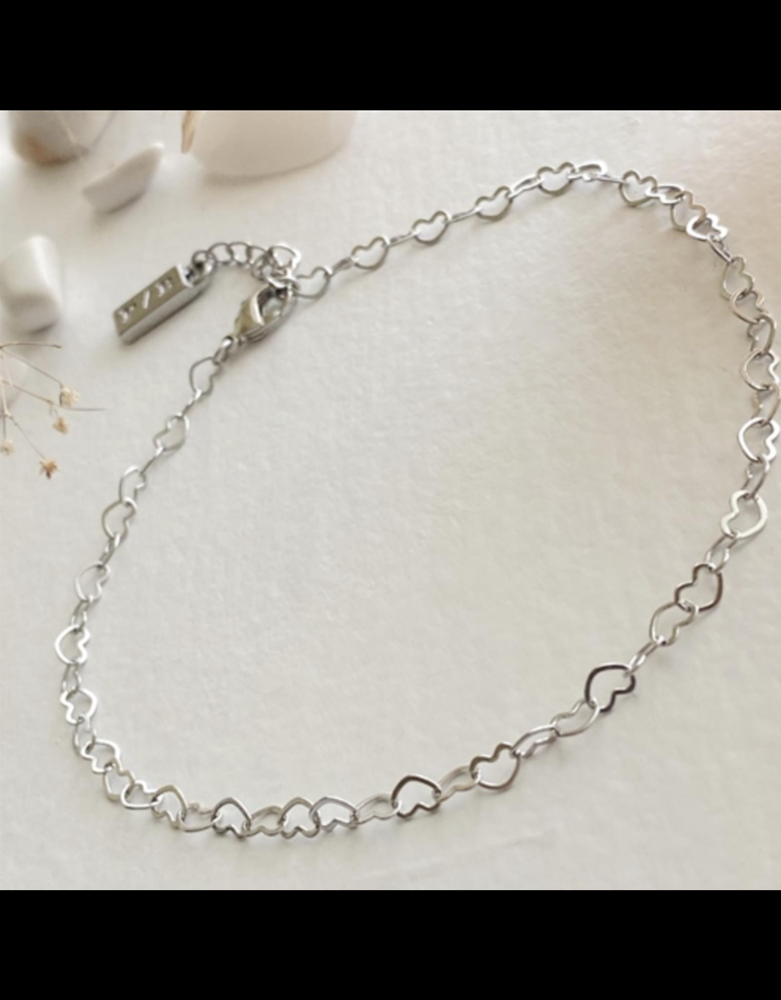 Pika & Bear Love Bites Bracelet