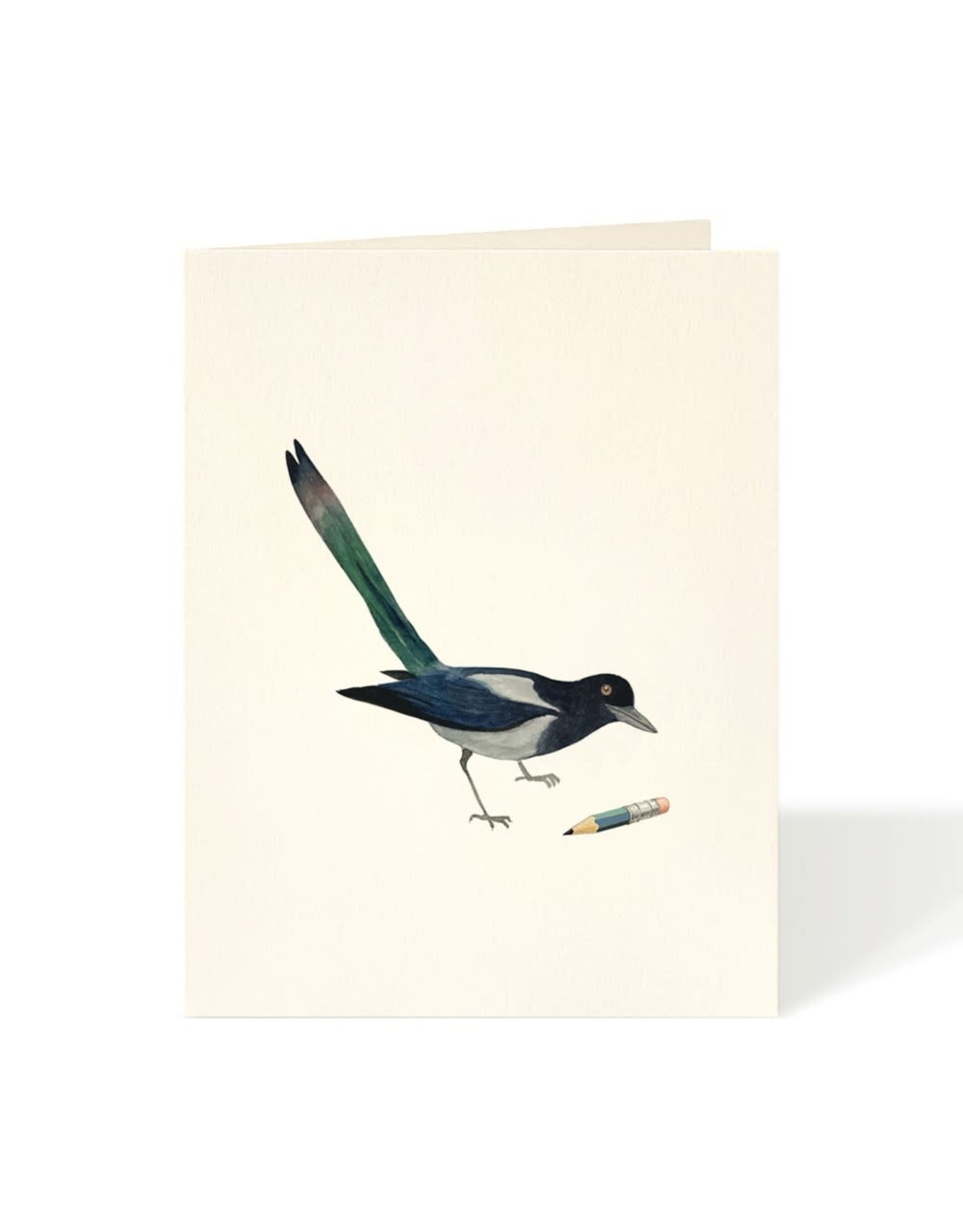 Just Because - Magpie