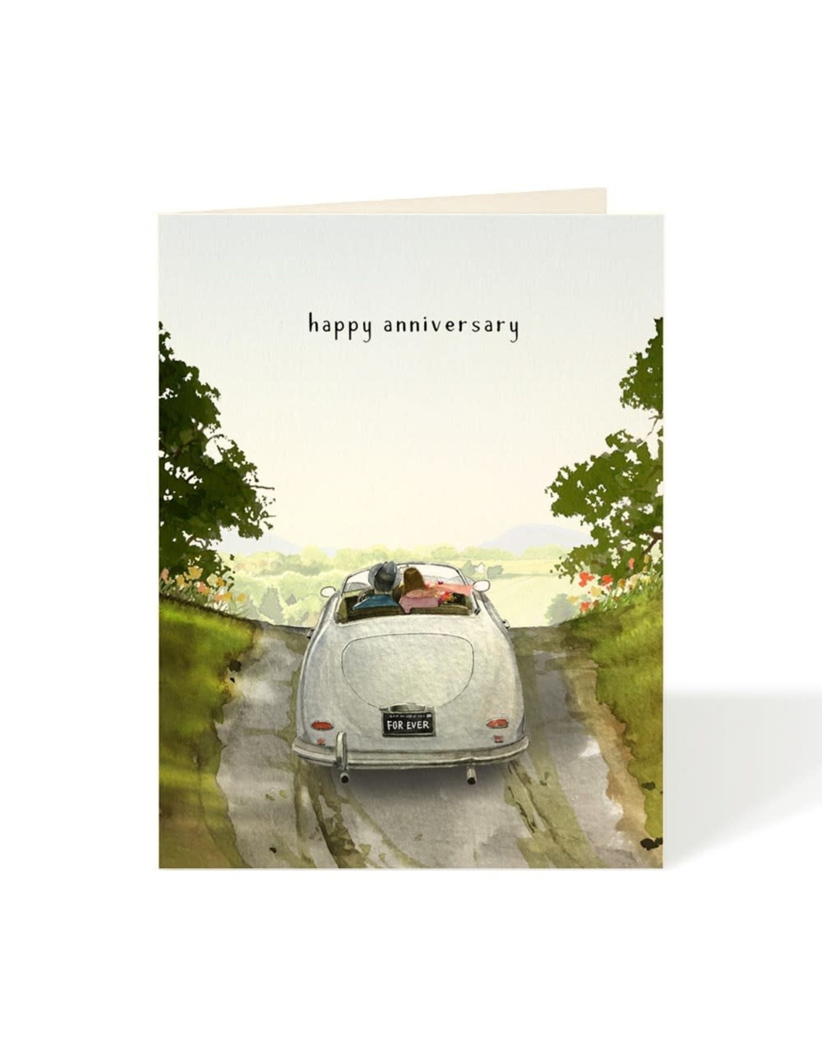 Anniversary - Forever