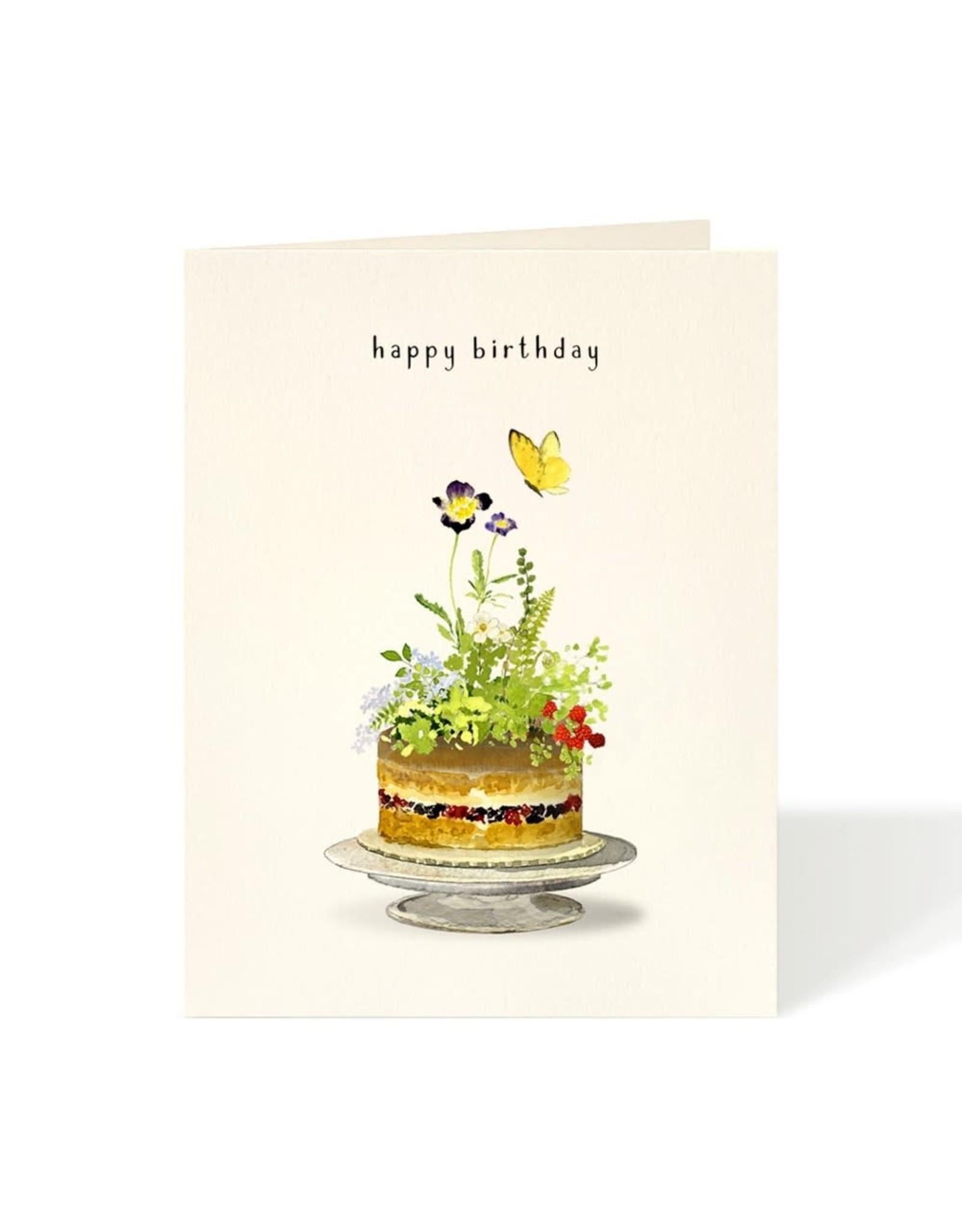Birthday - Garden Party