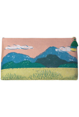 Haven Linen Cosmetic Bag Large