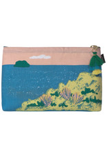 Haven Linen Cosmetic Bag Small