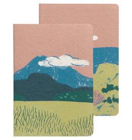 Haven Notebook S/2