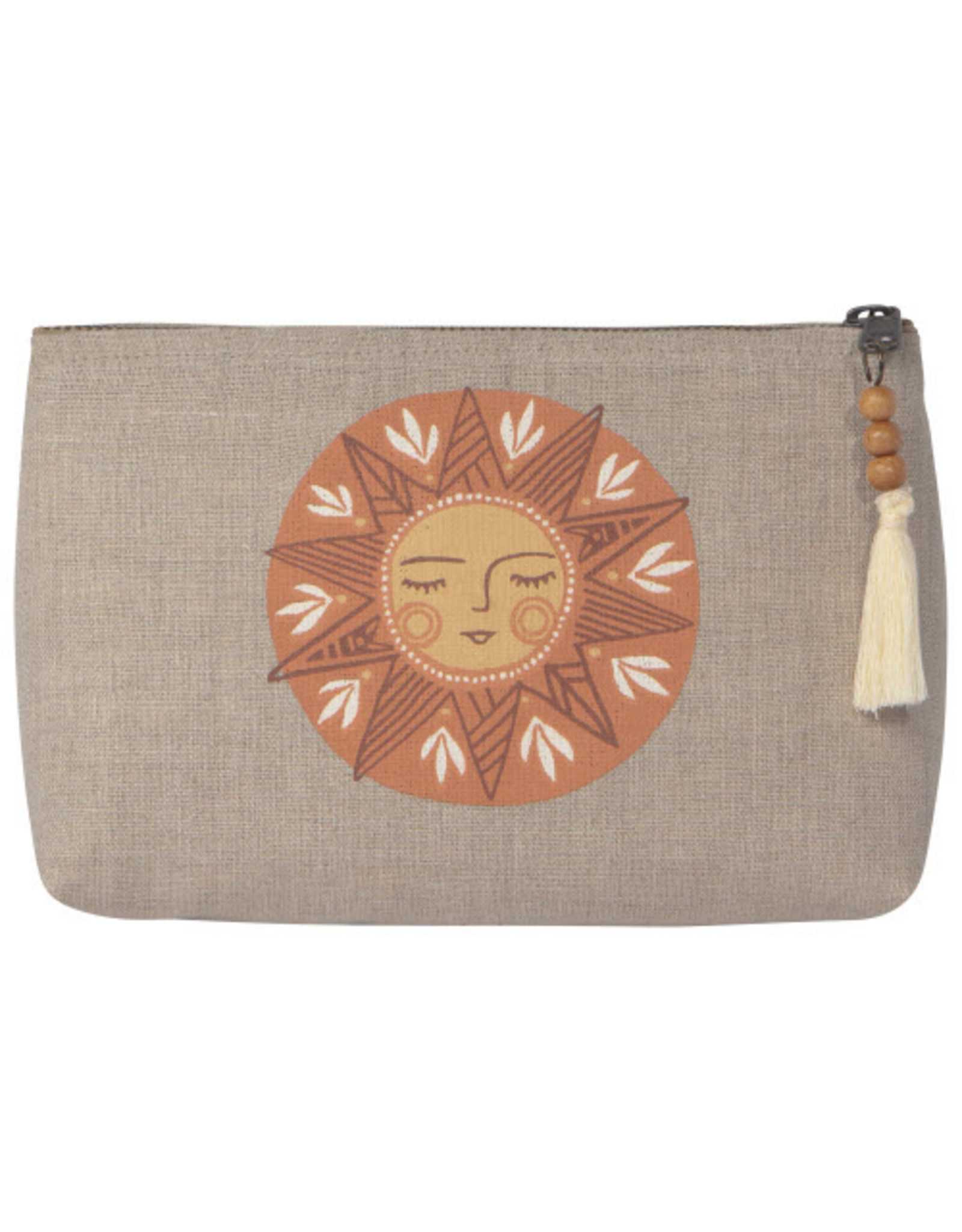 Soleil Cosmetics Bag Small