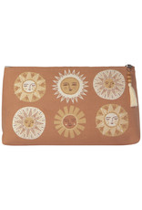Soleil Cosmetics Bag Large