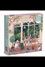 Florette Puzzle - 500 pieces
