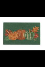 Autumn Harvest Doormat