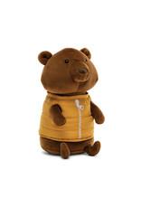 Campfire Critter - Bear