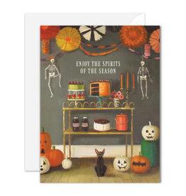 Janet Hill Studio Holiday - Spirits of the Season