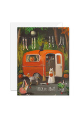 Janet Hill Studio Holiday - Trick Or Treat