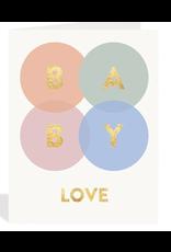 Baby - Baby Love